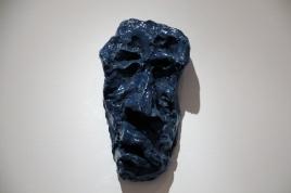ceramica smaltata (glazed ceramic), 2017, cm 17x9,3x6