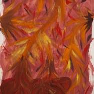 acquerello su carta Fabriano 210 gr 50% cotone (watercolor on Fabriano paper 210 gr 50% cotton), 15/11/2017, cm 100x70