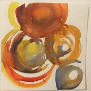 sole rosso 1_15x15