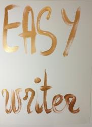 mani festa easy writer